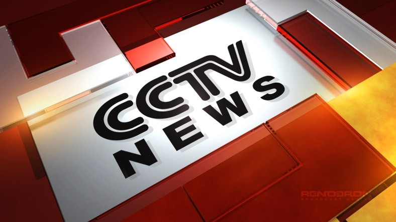 Renderon completed a full HD network redesign and rebranding for CCTV News in Beijing China. CCTV News, formerly CCTV-9, is a 24-hour English news channel, of China Central Television (CCTV). It is mainland China's only 24-hour English-language TV channel and is run by China Central Television (CCTV).
