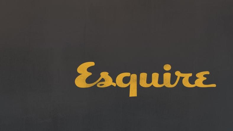 Esquire channel branding