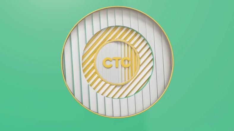 CTC channel rebranding done by 2veinte