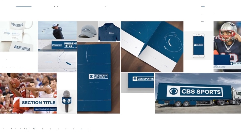 Working closely with CBS Sports, Troika created a brand platform and identity rooted in the concept that CBS Sports is a unified force delivering the biggest sports stories in the world. The all-encompassing effort included a new hero logo, a unified logo system, the CBS Sports presentation of Super Bowl 50, and dynamic new packaging for CBS Football, Golf and College Basketball. The new brand establishes CBS Sports as the premier authority of sports storytelling, amplifying authentic action and meaningful moments with an unmatched legacy of sports excellence.